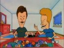 Beavis and Butt-head  Бивис и Батт-Хед 6 сезон 8 серия - Babysitting.